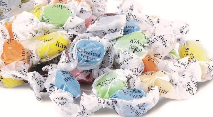 Salt Water Taffy Chews