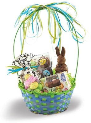 Big Bunny Basket