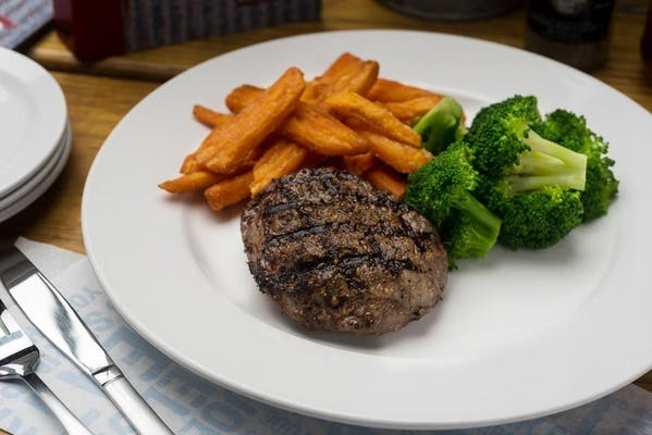 Joe's Top Sirloin