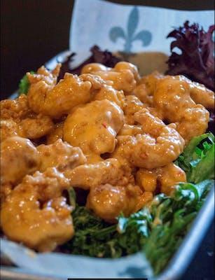 Fezzo's Cajun Shrimp