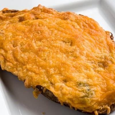 Stuffed Potato Casserole