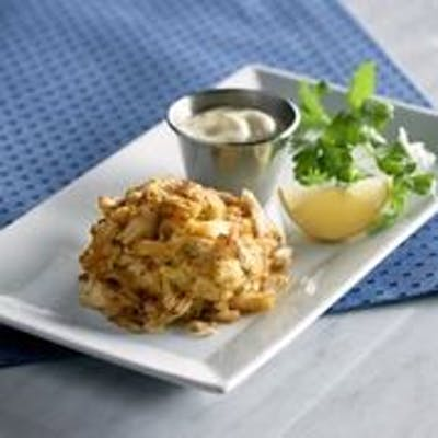 Crab Cake Monday Special