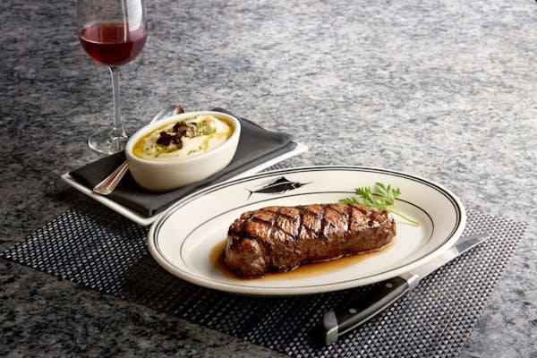 16oz Prime NY Strip Steak