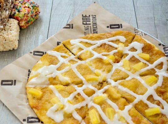 Sweet Pineapple Pie