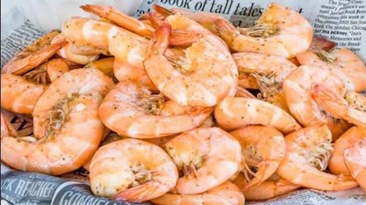 Peel & Shrimp