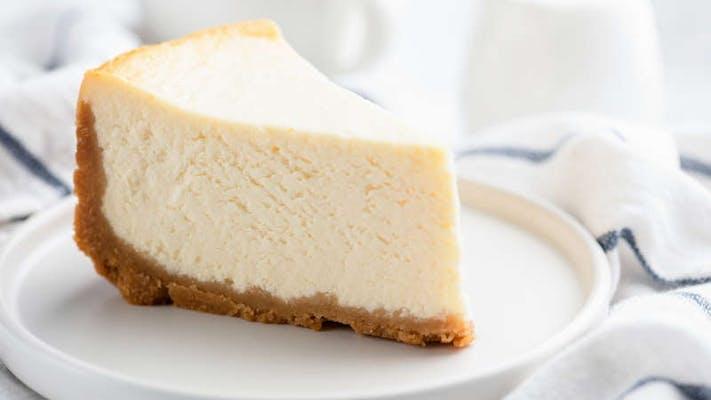 Seasonal Cheesecake