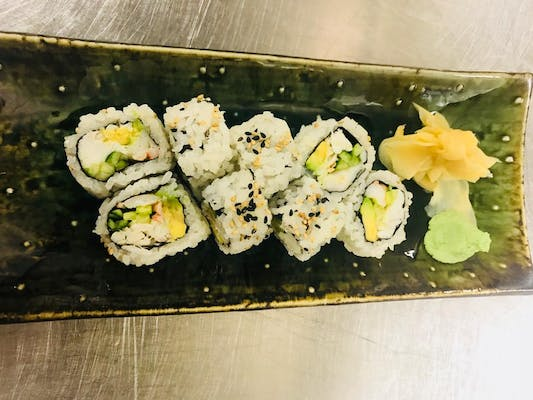 Californication Roll