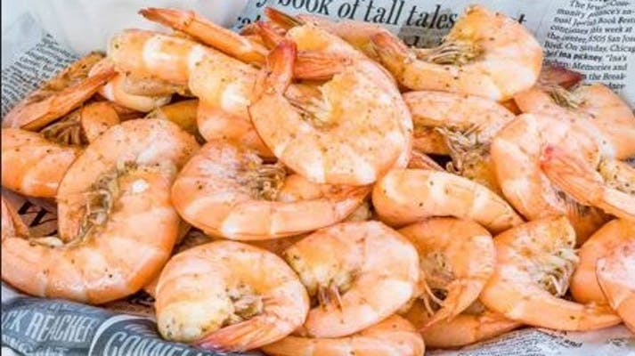 Peel & Shrimp