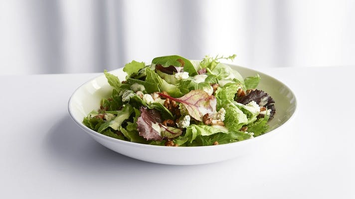 Walnut Mixed Greens