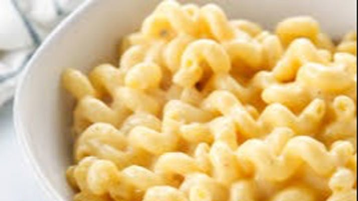 Kids Mac and Cheese
