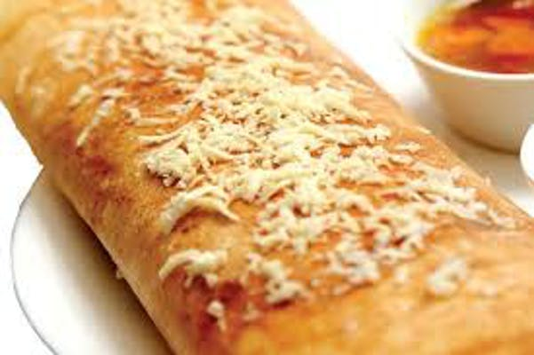 Kid's Cheese Dosa