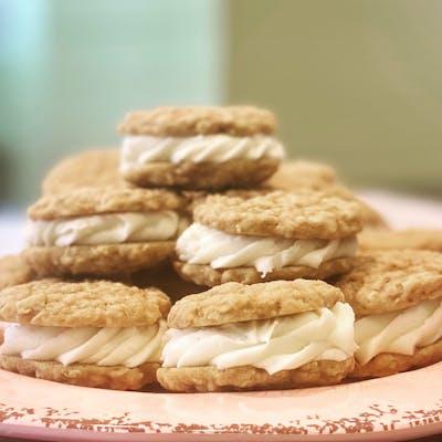 Oatmeal Cream Pie