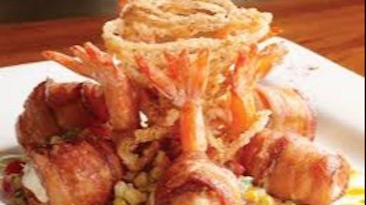 Shrimp Kisses