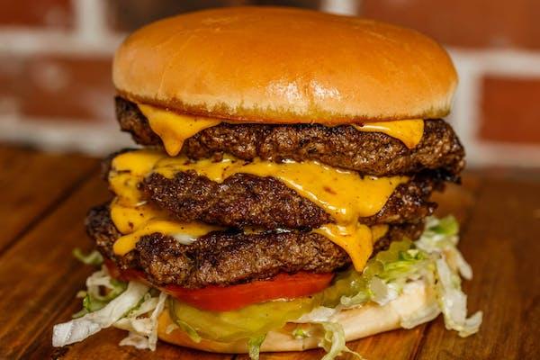 Sissy Cheeseburger
