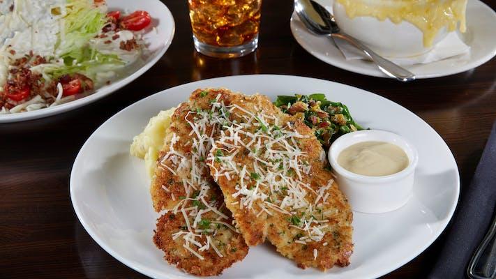 Oven-Roasted Chicken Dijon