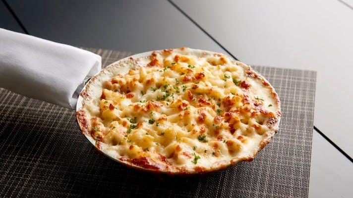 Gorgonzola Mac & Cheese