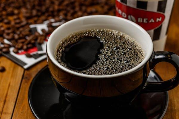 Roaster Fresh Coffee
