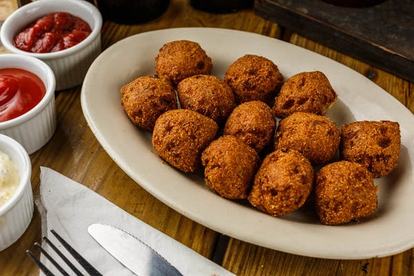 Buttermilk Hushpuppies