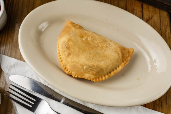 Fried Natchitoches Meat Pies