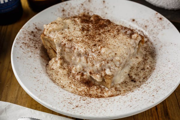 New Orleans Style Bread Pudding