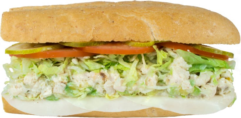 Chicken Salad Sub