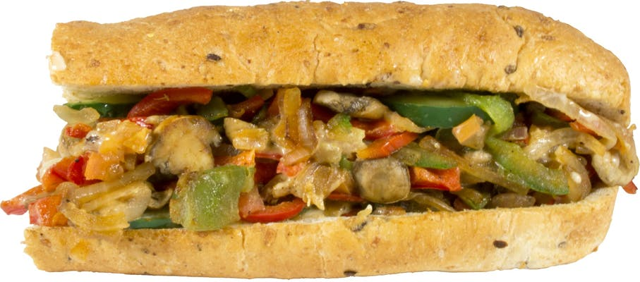 #27 Veggie Philly
