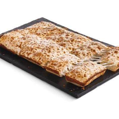 Deep Dish Cheese Pizza