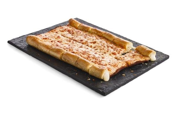 Stuffed Crust Cheese Pizza