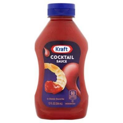 (12 oz.) Kraft Cocktail Sauce