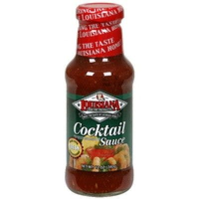(12 oz.) Louisiana Cocktail Sauce