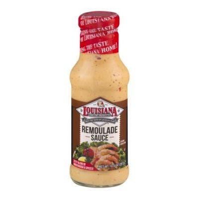 (10.5 oz.) Louisiana Remoulade Sauce