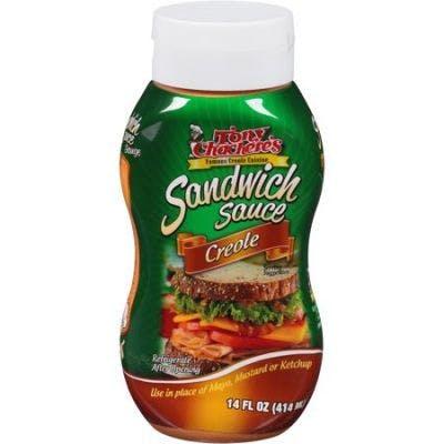 Tony Chachere's Sandwich Sauce