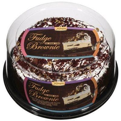 Jon Donaire Ice Cream Cake