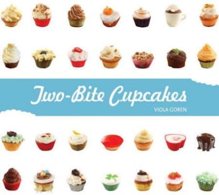Original Two - Bite Cupcakes