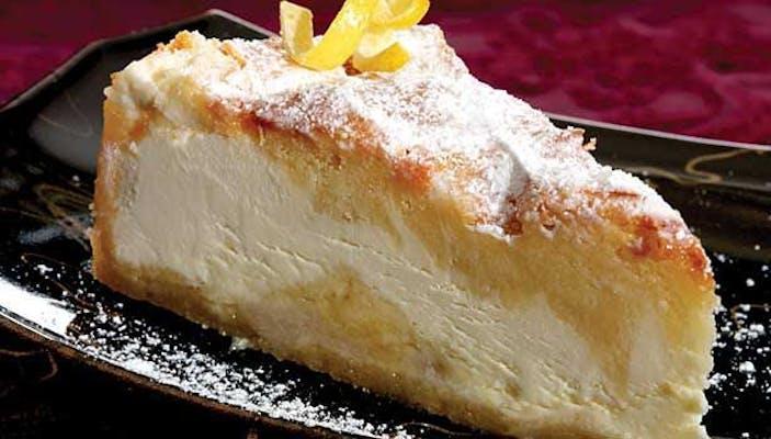 (2 lb. 4 oz.) Italian Mascarpone Torta