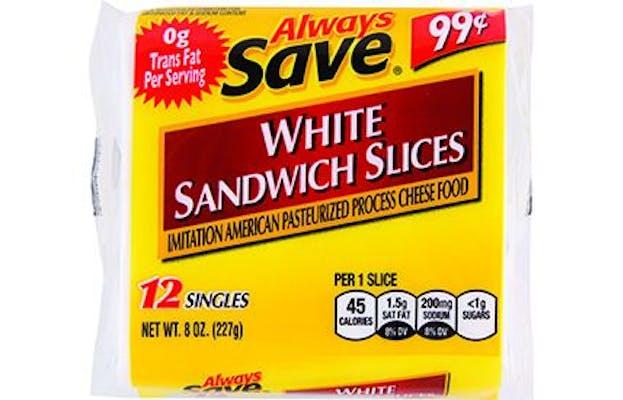 (12 ct.) Always Save Sandwich Slices