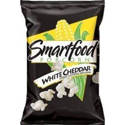 (8.5 oz.) Smartfood White Cheddar Cheese Popcorn