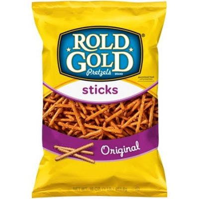 (16 oz.) Rold Gold Pretzel Sticks