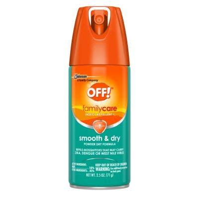OFF 2.5oz Spray