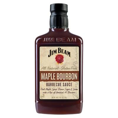 Jim Beam Barbecue Sauce