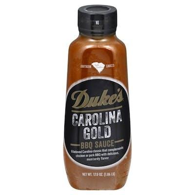 Duke's BBQ Sauce