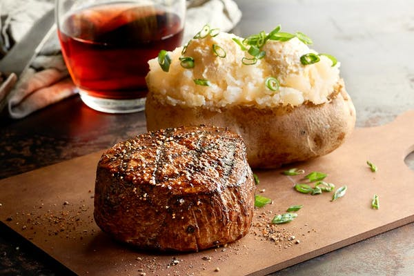 Maudeen's Center-Cut Filet