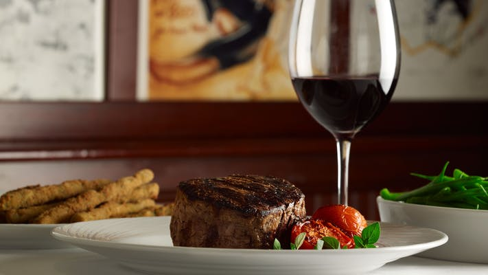 Center-Cut Filet Mignon* 9 Ounce
