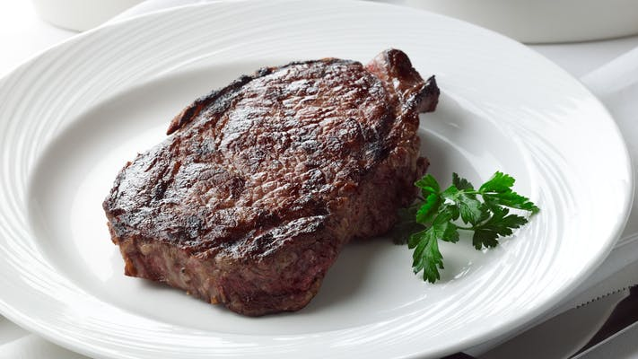 Prime Boneless Rib-Eye Steak* 18 Ounce