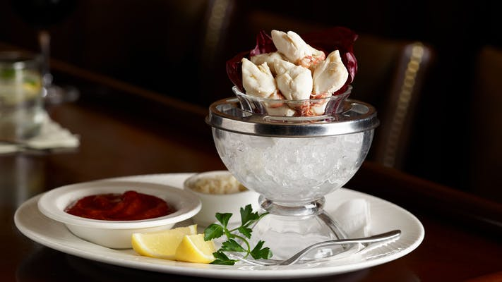 Colossal Lump Crabmeat Cocktail