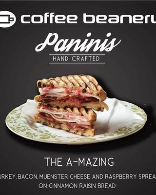 The A-Mazing Panini