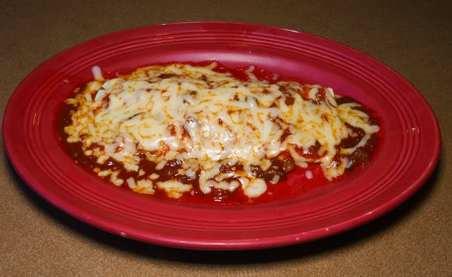15. Burrito