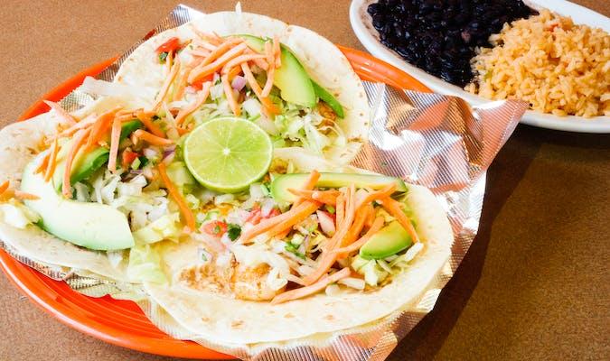 48. Tacos de Rey