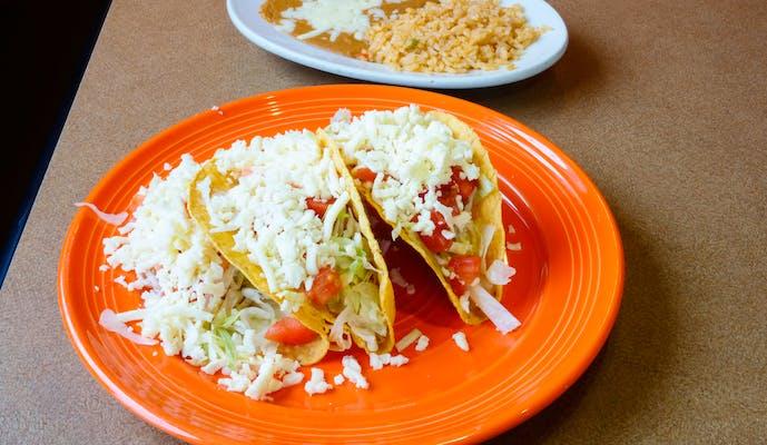 50. Tacos Americanos