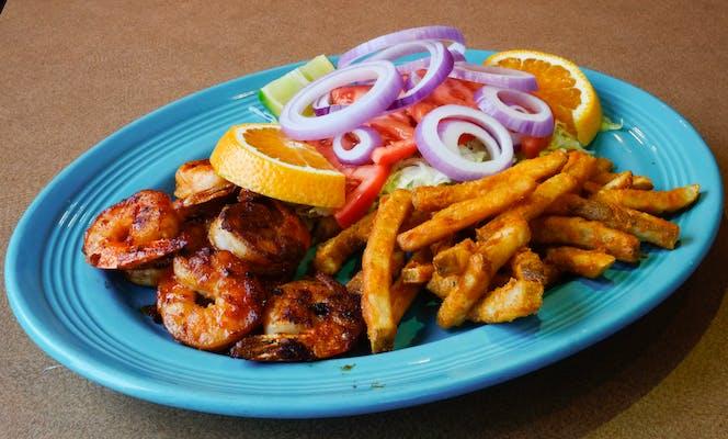 62. Shrimp Dishes